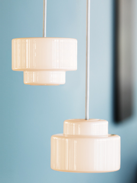Holmegaard(ホルムガード)インテリア照明 TWO-WAY