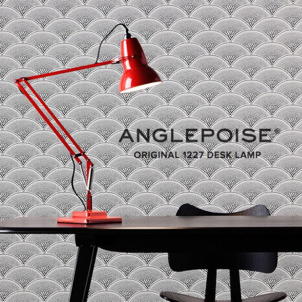 アングルポイズ オリジナル 1227 デスクランプ ANGLEPOISE Original 1227 desk lamp