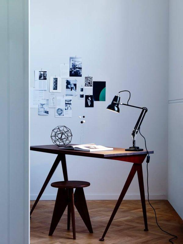 anglepoise original 1227 mini desk アングルポイズ ミニ デスクランプ スタンドランプ