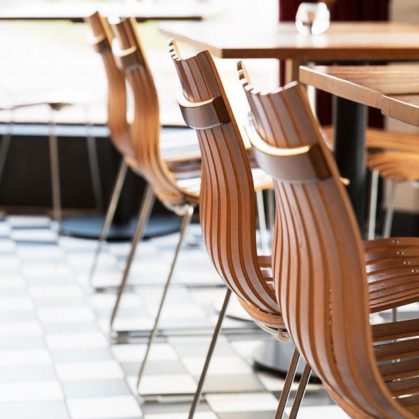 Norwegian Icons Scandia chair ノルウェイジャンアイコンズ スカンディア ダイニングチェア