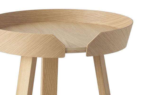 MUUTO AROUND ムート アラウンド ローテーブル サイドテーブル