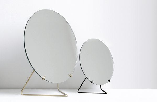 MOEBE MIRROR ムーベ ミラー 鏡
