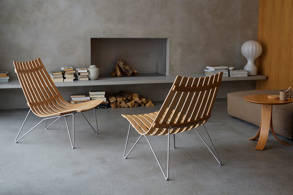 Norwegian Icons Scandia chair ノルウェイジャンアイコンズ スカンディア