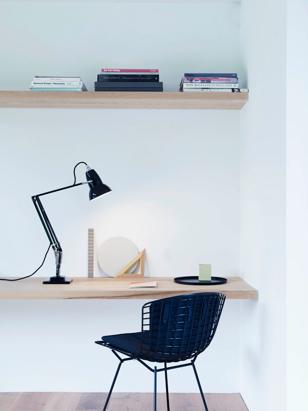 Anglepoise Original 1227 Desk Lamp アングルポイズ オリジナル1227 デスクランプ 新色