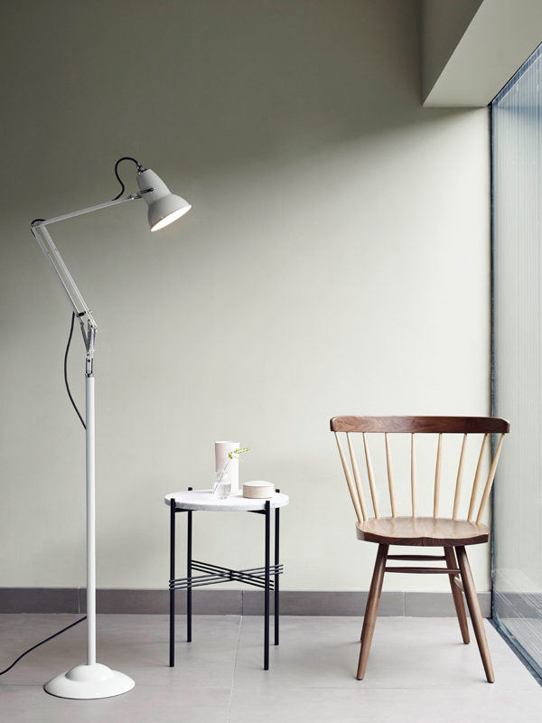 ANGLEPOISE 1227 Floor Standing Pole フロアスタンディングポール