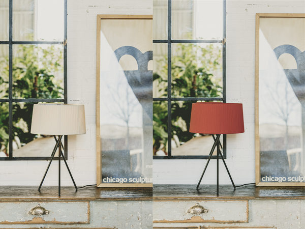 Santa&Cole tablelamp Tripode M3 サンタ&コール テーブルランプ