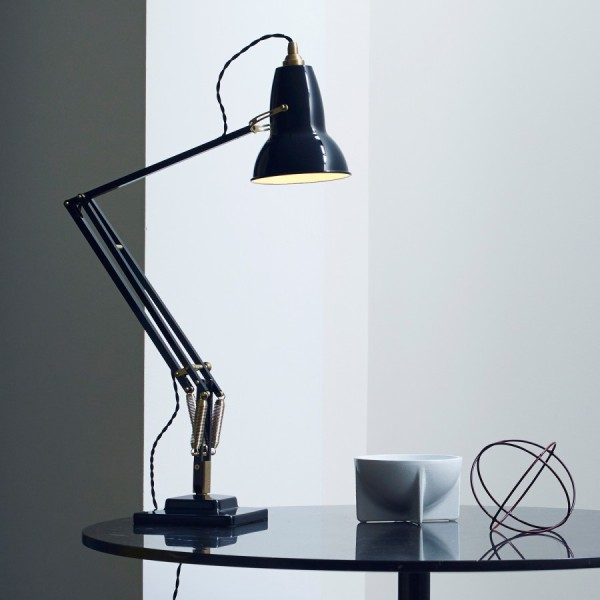 ANGLEPOISE Original Collection 1227 Brass アングルポイズ 1227 ブラス