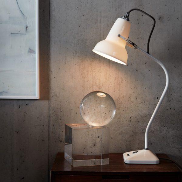 ANGLEPOISE Original 1227 Mini Ceramic Table lamp アングルポイズ ミニ セラミック テーブルランプ