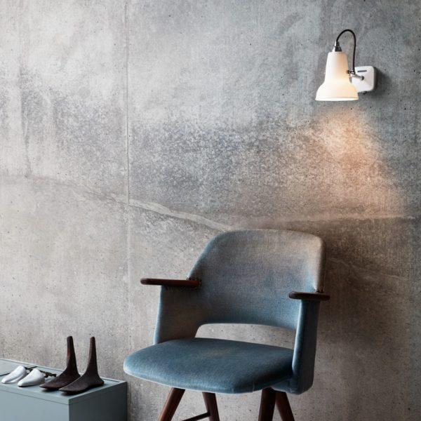 ANGLEPOISE Original 1227 Mini Ceramic Wall light アングルポイズ ミニ セラミック ウォールランプ