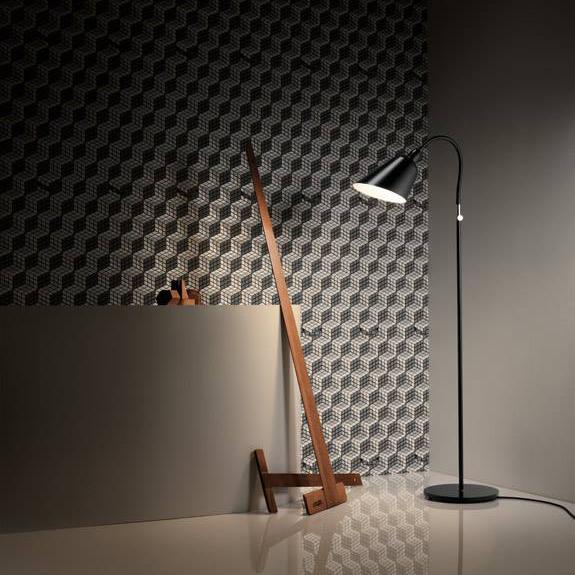 &tradition Bellevue Lamp AJ2 black アンドトラディション ベルビューランプ