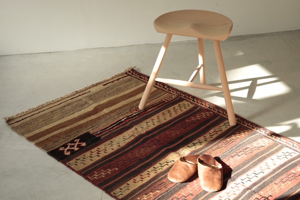 北欧デザインスツール Shoemaker Chair(シューメーカーチェア)