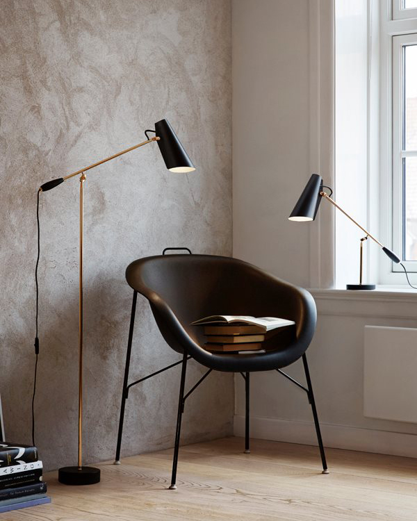 Northern Lighting Birdy Desk lamp Floor lamp バーディ スタンドランプ デスクランプ フロアランプ