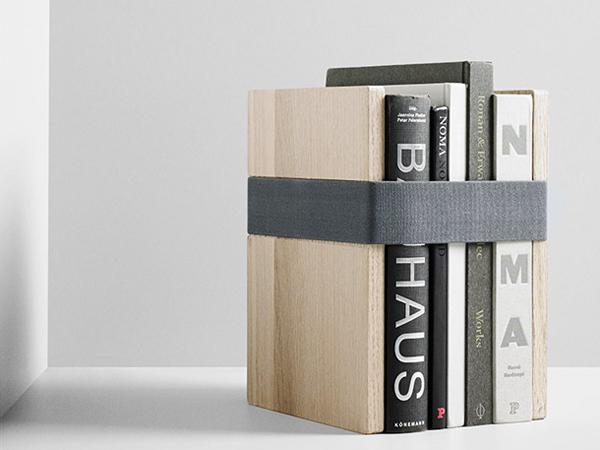menu Book Binder 北欧インテリア メニュー ブックバインダー 本立て ブックエンド SALE セール