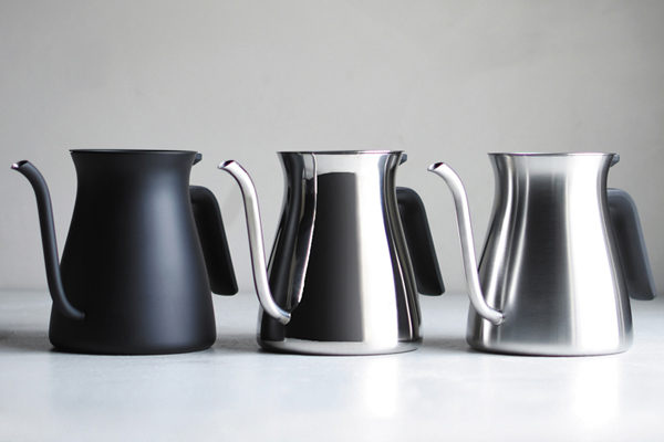 KINTO POUR OVER KETTLE 900ml キントー ステンレス プアオーバーケトル