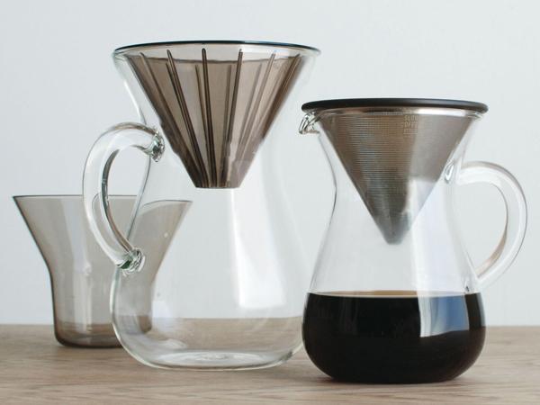 KINTO SLOW COFFEE STYLE コーヒー カラフェセット 2サイズ
