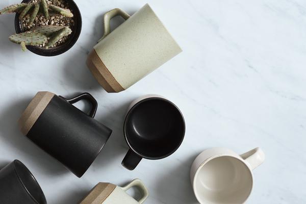 KINTO Ceramic lab. CLK-151 MUG キントー マグカップ