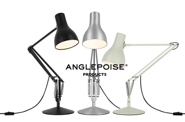 ANGLEPOISE Type75 Desk lamp アングルポイズ タイプ75 デスクランプ