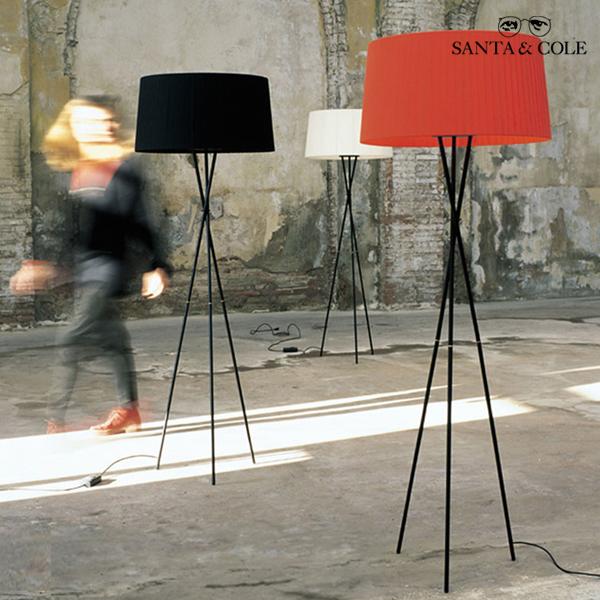 Santa & Cole スペイン サンタ コール社の照明