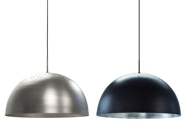 Mater Shade Light Pendant 北欧デザイン マーテル シェードライト ペンダント シルバー ブラック