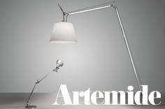 イタリア照明 Artemide アルテミデ
