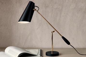 Northern Lighting Birdy Desk lamp バーディ スタンドランプ デスクランプ