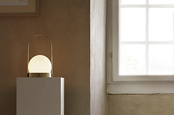 MENU Carrie Table Lamp メニュー キャリー テーブルランプ